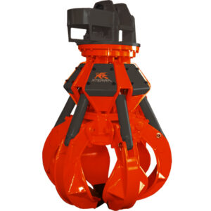 XTOG Orange Grapple